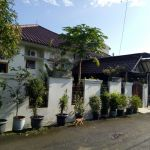 House with Swimming Pool in Bogor City