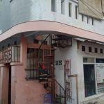 Rumah Tempat Usaha di Karet Semanggi, Jakarta Selatan