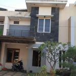 Rumah Townhouse di Patramaya Residence