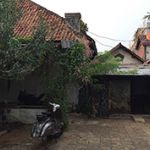 Old House and Boarding House Calculated Land Value in Menteng