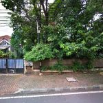 Old and Spacious House in Menteng Area