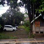 Rumah Tua dengan Nilai Lahan di Dago