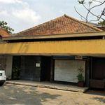 Rumah Tua Strategis Dihitung Nilai Lahan di Menteng