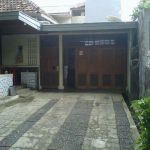 Old House Maintained in Menteng Area