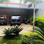 Guest House di Sekitar Dago, Kota Bandung