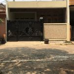 Rumah Vila Dago Tol, Serpong
