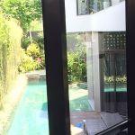 Villa House with Swimming Pool in Pecatu Elite Area