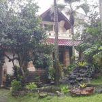 Rumah Villa di Cirendeu, Kota Tangerang Selatan