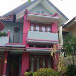 2-Storey Modern House in Fatmawati