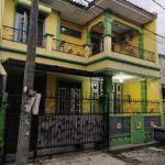 Rumah Modern Minimalis di Cipondoh