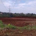 Land of 5 Ha Surrounded by Housing in Sawangan