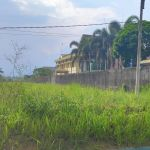 Flat Land Ready to Build in Malang City