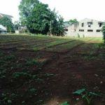 Tanah dengan Posisi Hook Pinggir Jalan Utama di Duren Sawit