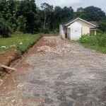 Plot Land in Gebyok, Gunungpati, Semarang