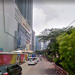 Very Commercial Land in Mega Kuningan
