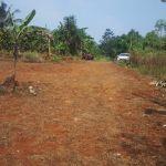 Tanah Perumahan 1.5 Ha di Citayam