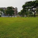 Tanah Perumahan di Pantai Indah Kapuk, Jakarta Utara
