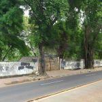 Roadside Land at Jl. Panjang, West Jakarta