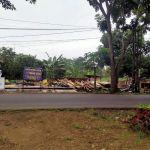 Roadside Land at Kandri, Semarang City