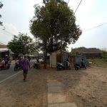 Tanah Pinggir Jalan di Sudimara Pinang, Kota Tangerang