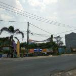 Tanah Pinggir Jalan di Curug, Tangerang