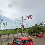 Strategic Land 21 Ha on Main Road Next to Mall Artha Gading