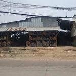 Tanah Strategis di Jl. Raya Puspiptek, Pamulang