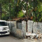 Lahan Peruntukan Perumahan di Meruya Utara