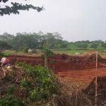 Lahan Investasi 1,2 Ha Zona Kuning di Bojonggede