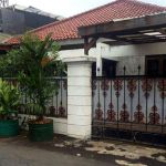 House with Large Yard in Tebet, South Jakarta