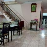 Rumah Pinggir Jalan di Tebet Timur Dalam Jakarta Selatan