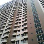 Unit Apartemen 1BR Baru di Galeri Ciumbuleuit 2, Lantai 29