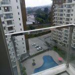 Unit 1 Br Lantai 10 Tower Topaz di Apartemen Gateway Pasteur