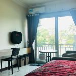 1BR Apartment Unit at Galeri Ciumbuleuit 1, 5th Floor