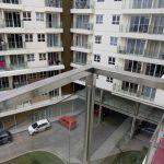 Unit 1BR di Tower Topaz Apartemen Gateway Pasteur, Lantai 5