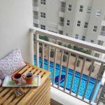 6th Floor 1 Br Unit, Pangrango Tower Parahyangan Residences