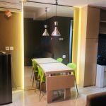 Unit Apartemen 1BR di Dago Suites Apartment, Lantai 11
