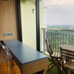 1BR Apartment Unit at Beverly Dago Residence, 15th Floor