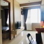 Unit Apartemen Brand New di Dago Suites Apartment, Lantai 3