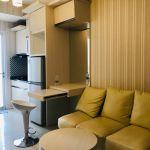 1BR Apartment Unit at Parahyangan Residences, 17th Floor
