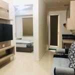 New Apartment Unit at Parahyangan Residences, GF Floor