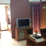 2BR Apartment Unit at The Majesty, 1st Floor