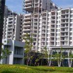 Unit 2 Br City View di Lantai 10 Tower B, Landmark Residence