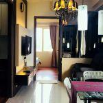 2BR Apartment Unit at Galeri Ciumbuleuit 3 Apartment, 6th Floor