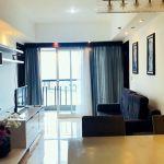 2BR Apartment Unit at Braga Citywalk Apartment, 5th Floor