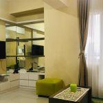 Largest 2BR Apartment Unit at Galeri Ciumbuleuit 2, 16th Floor