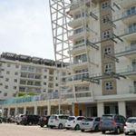 Unit 2BR di Tower Topaz Apartemen Gateway Pasteur, Lantai 2