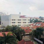 Unit Tipe Queen di Apartemen Majesty, Lantai 9
