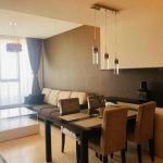 Fully Furnished 2 BR Unit, 10th Floor in Dago Butik Apartment