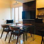 2BR Apartment Unit at Galeri Ciumbuleuit 2, 11th Floor